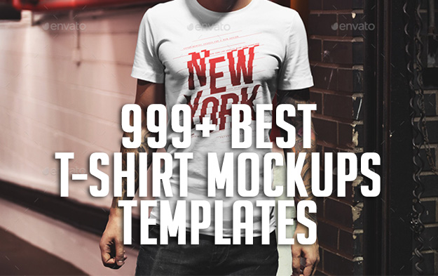 t shirt template with model.html